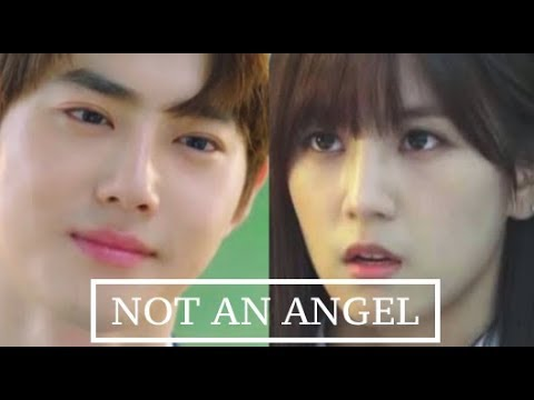 Apink - Not An Angel ft. Chorong and Suho [FMV] (Eng)