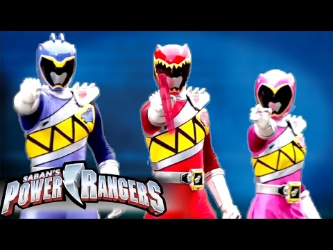 Power Rangers: Unite - Download Now!