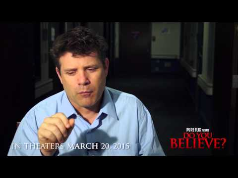 Sean Astin In Do You Believe?