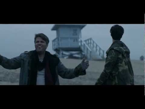 "3OH!3 - ""BACK TO LIFE"" (Official Video)"