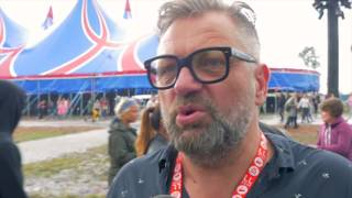 Van Eerdenburg: Lowlands 2016 in teken muzikale doorbraken