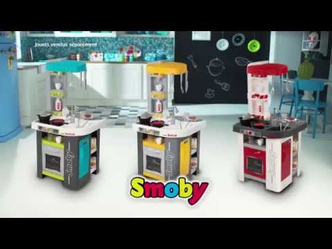 Cuisine Studio Bubble De Smoby
