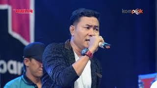 """Download Mp3 Akhir Sebuah Cerita """"ipunk Mc"""" Om Adella Live Di Kelbung Galis Bangkal"""