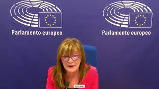 Intervento in Plenaria dell'europarlamentare Patrizia Toia sulla strategia UE dei vaccini per il Covid-19.