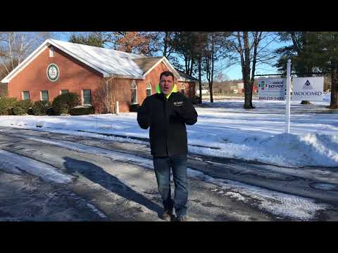 Dr Energy Saver Talks About Cold Weather Problems
