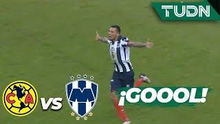 ¡Rayados es campeón! | América 2 (2) - (4) 1 Monterrey | Final Vuelta - Liga MX - AP 19 | TUDN