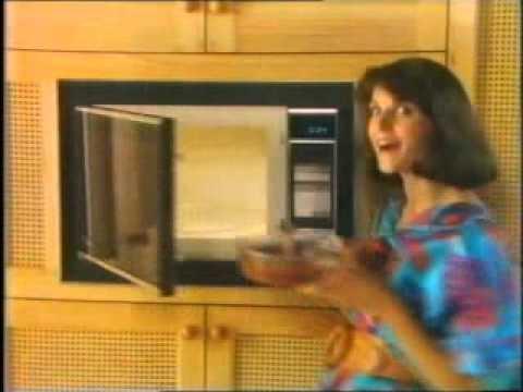 National Microwaves 2 1986 Youtube