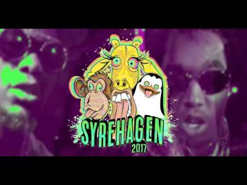 Syrehagen 2017 - San Dyego (prod....