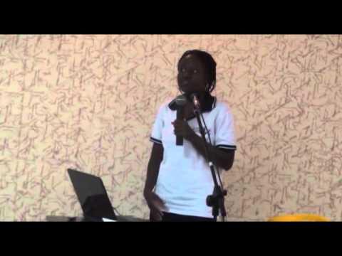 Uganda Wildlife Society AGM 201
