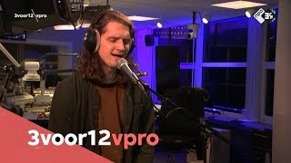 I am Oak - live at 3voor12 Radio