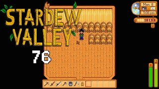 Let's Play Stardew Valley 76: Brewery