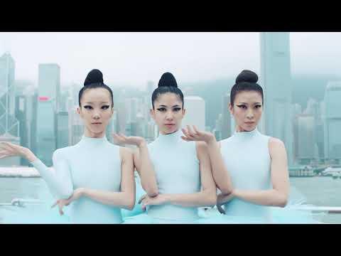 NEVER STANDING STILL (HONG KONG BALLET)
