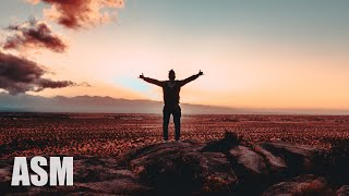 Energetic Motivation - (No Copyright Music) Upbeat Background Music For Videos - by ASham ...