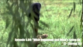 The Walking Dead - Season 5 OST - 5.09 - 12: Eternal (II)