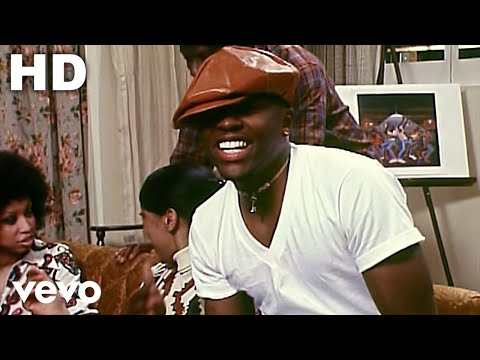 Camp Lo - Black Nostaljack AKA Come On (Video Version With Titles)