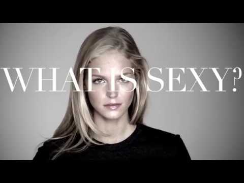 Erin Heatherton: Smart is the New Sexy