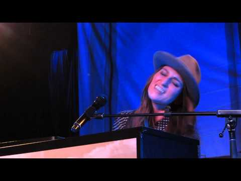 Sara Bareilles - (Sittin' On) The Dock of the Bay