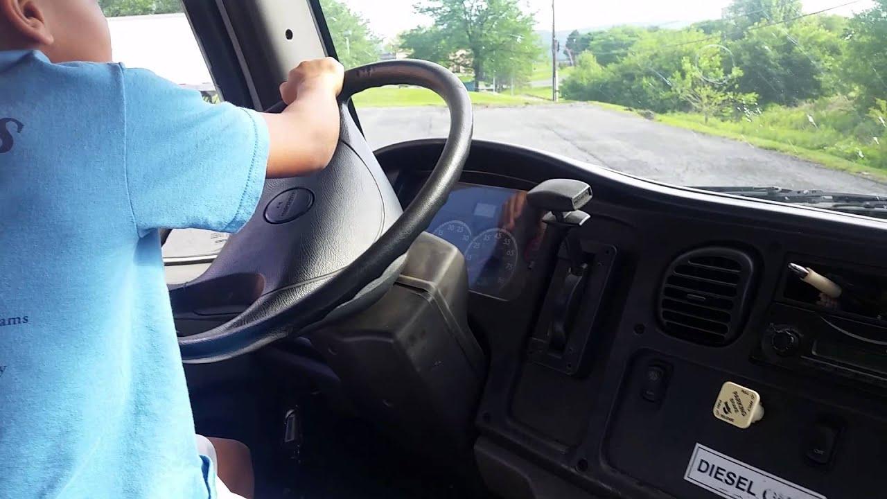 box truck drivers needed near me