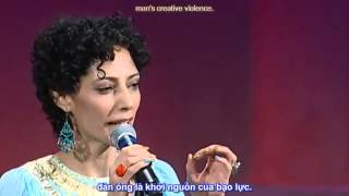 Video TED VietSub Suheir Hammad  Những bài thơ về chiến tranh, hòa bình, phụ nữ, và quyền lực download MP3, 3GP, MP4, WEBM, AVI, FLV April 2018