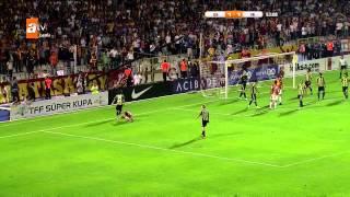 Video Galatasaray 3-2 Fenerbahçe Full Maç atv HD (özet) Süper Kupa finali Goller 12.08.2012 download MP3, 3GP, MP4, WEBM, AVI, FLV November 2017