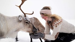 Little memory from the Arctic Circle