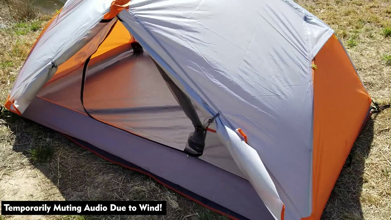 The Best Budget Tent For Camping Rugged Mountain Co 2 Person Review