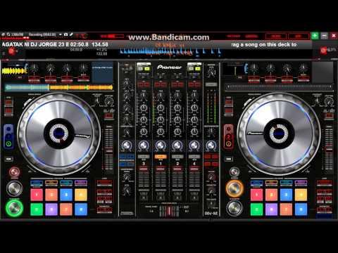 ragatak ni dj jorge 23 tripulca battle mix audio trip mobile
