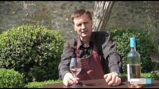Maison du vin dans le Luberon en Provence