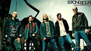 Stone Sour - Through Glass [Instrumental]{HQ}