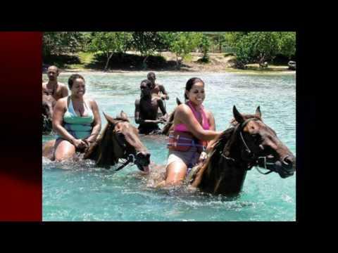 Haiti's Natural Beauty