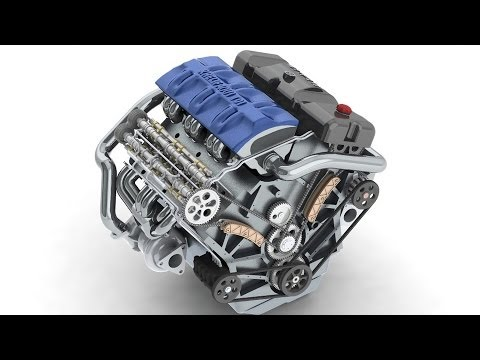 Design Of Car Engine Pdf
