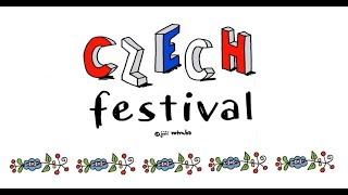 Czech Festival 2016 チェコフェスティバル