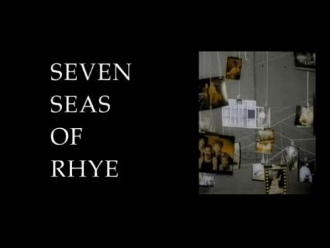 Queen - Seven Seas Of Rhye (Promo Video)