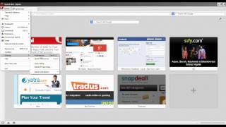 How-To Delete Temp File In Opera Browser | Tips & Tricks | Free Technology Tutorials From MindGuruTV