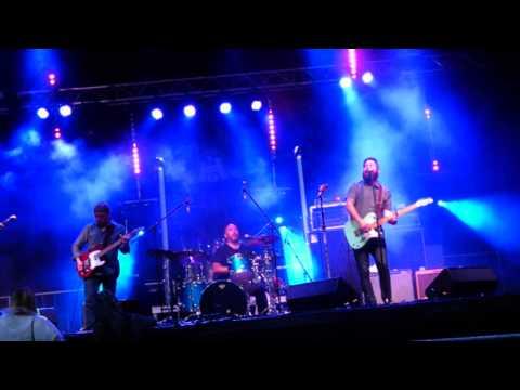 MonkeyJunk, Kemptville Live Music Fest, 2015