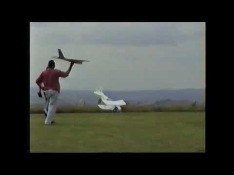 Torbay Radio Flying Club, Fun Fly, July 1998