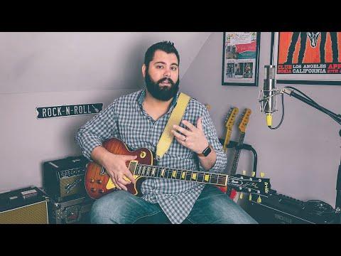 Hot Country Guitar Jamz