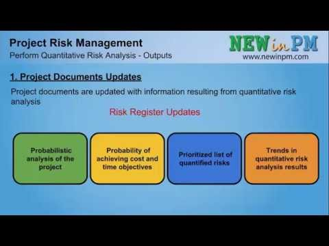 Chapter   Quantitative Risk Analysis  Youtube