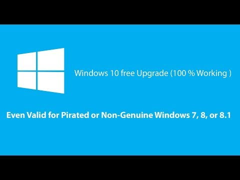 How to Upgrade Windows 7 to Windows 10 for Free in 2019