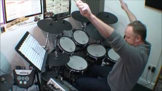 Counting Stars DRUM COVER - ONE REPUBLIC.mp3