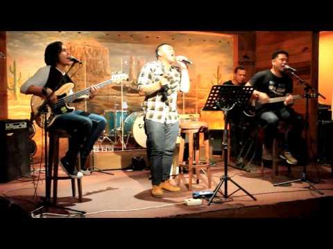 NONATION Sweet Alalalong (cover) at Beer Brother Kemang