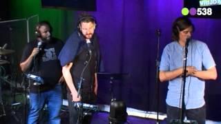 De Jeugd van Tegenwoordig - Watskeburt?! (live bij de Frank en Vrijdagshow)