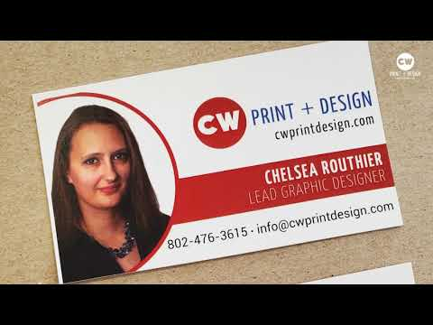 What is Bleed? With Chelsea @ CW Print + Design
