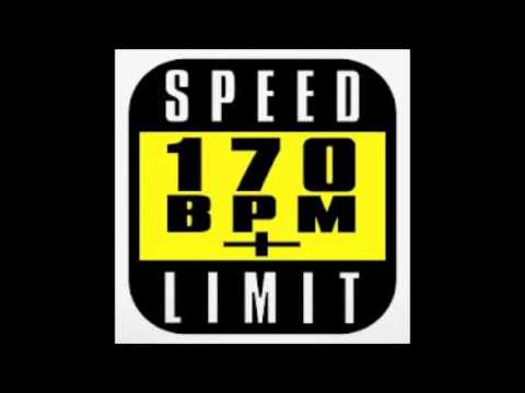 170 BPM Speed Limit