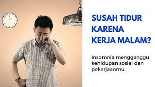 Harus berobat kemana jika alami Insomnia?.