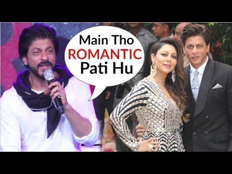 Shahrukh Khan's CUTE Reaction On Wife Gauri Khan On Their 27th Anniversary Will Melt Your Heart Mp3