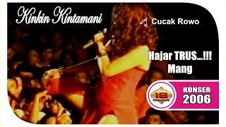 Live Konser Dangdut ~ Kinkin Kintamani @Cucak Rowo @Bengkulu 2006