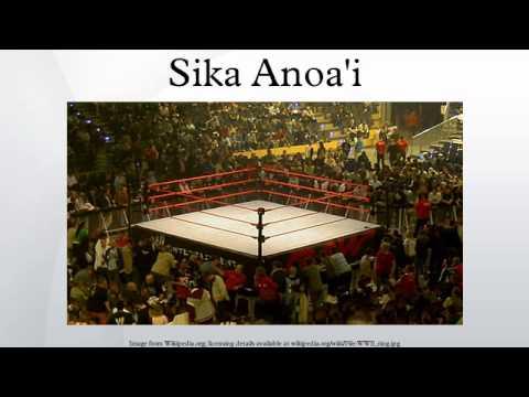 Sika Anoa