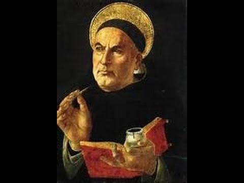 St. Thomas Aquinas and His Summa Contra Gentiles