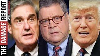 William Barr Releases Mueller Report Summary